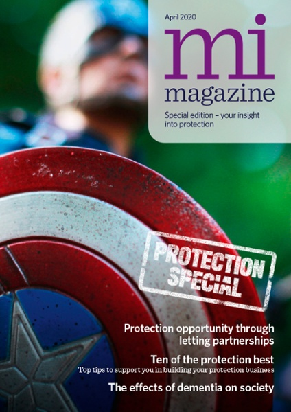 MI Magazine - Protection Special - April 2020